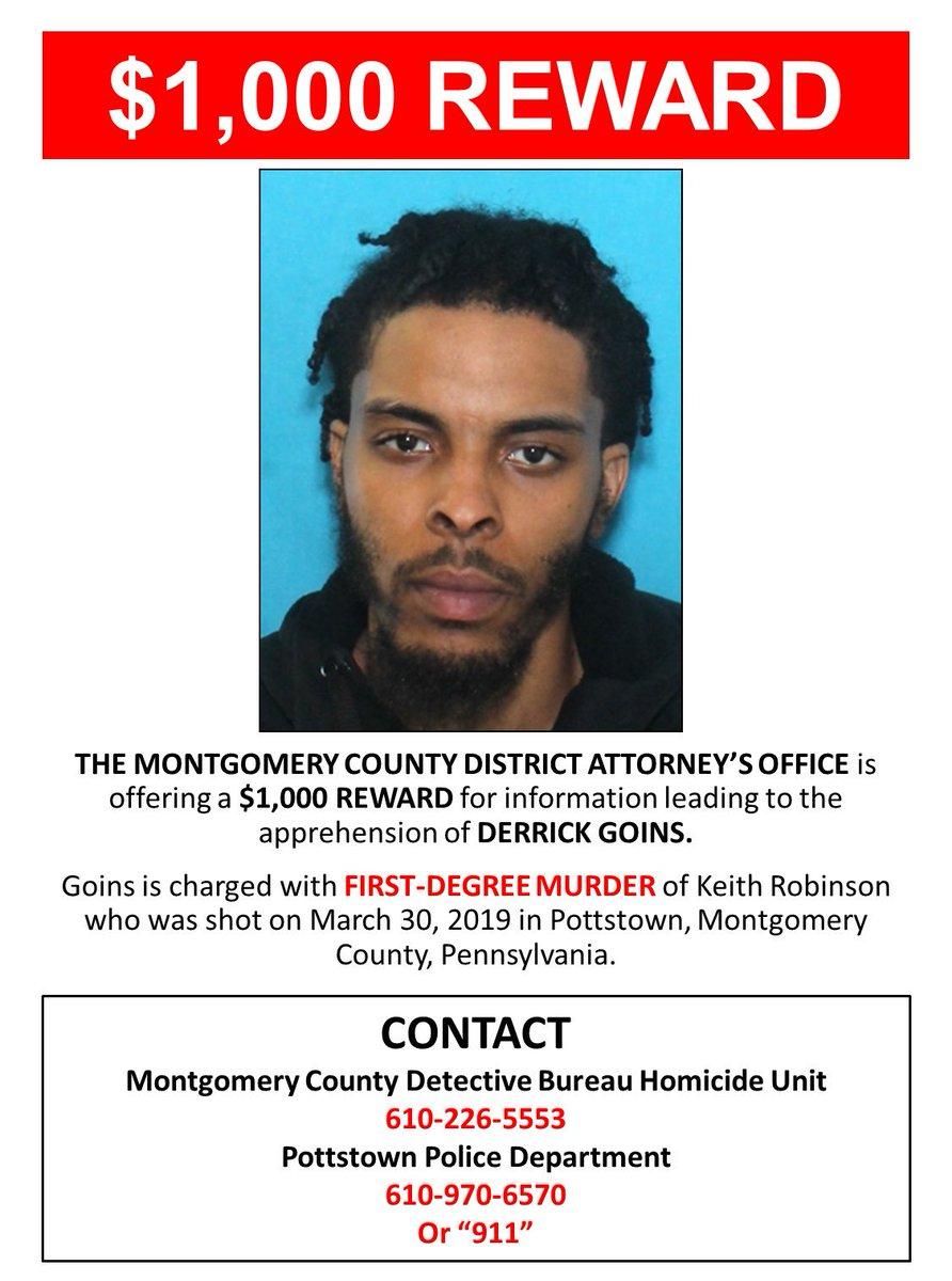 Montgomery County DA (@MontcopaDA) | Twitter