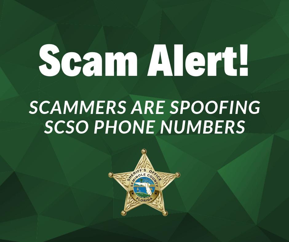 Seminole County S O  (@SeminoleSO) | Twitter