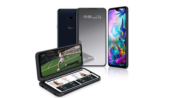 LG G8X ThinQ ve yeni LG çift ekranlı telefonla mobil kullanım keyfi