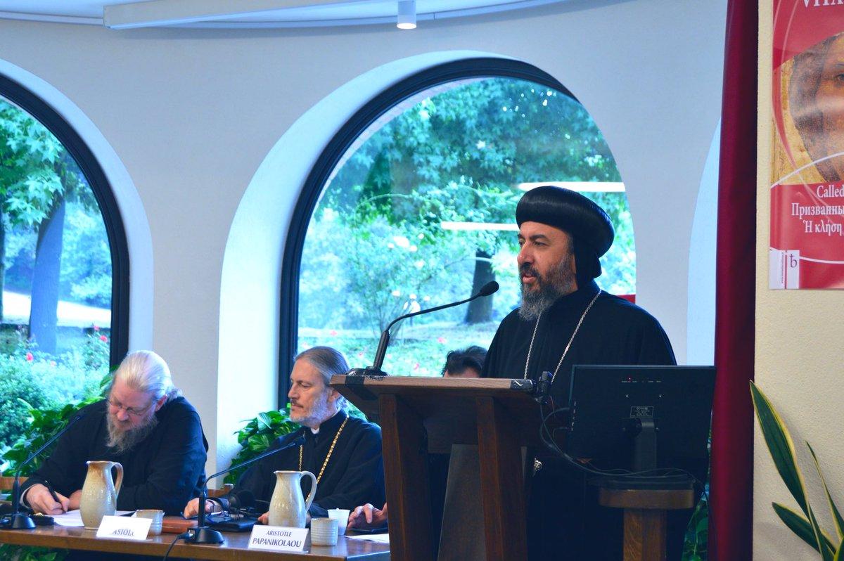 Archbishop Angaelos ن (@BishopAngaelos) | Twitter