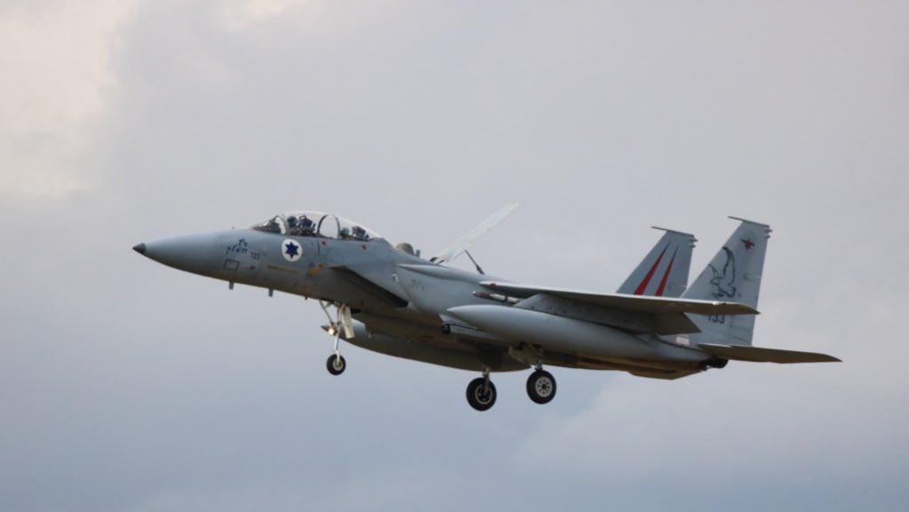 fighterjet hashtag on Twitter