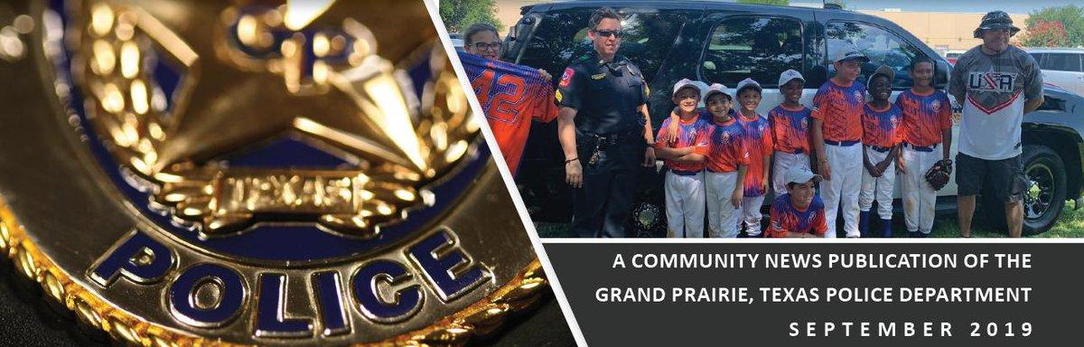 Grand Prairie Police (@GrandPrairiePD)   Twitter