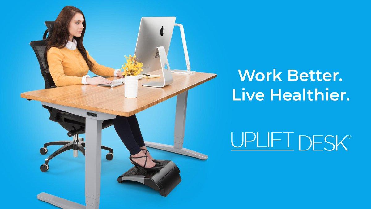 UPLIFT Desk (@UPLIFTDesk) | Twitter
