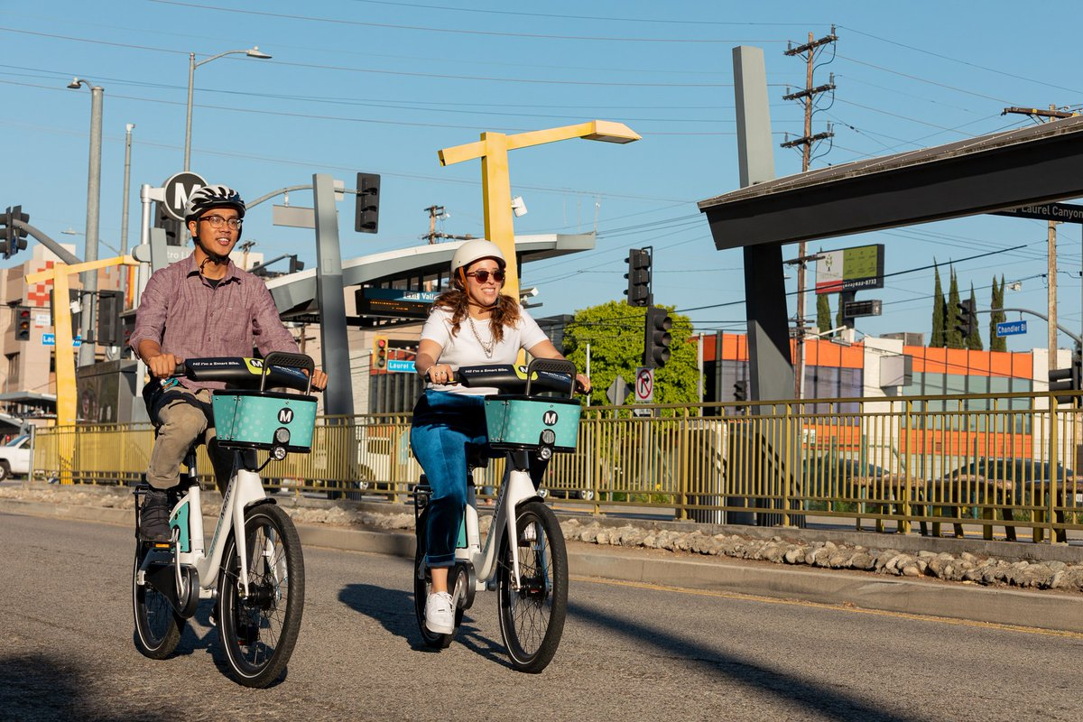 Metro Bike (@BikeMetro) | Twitter