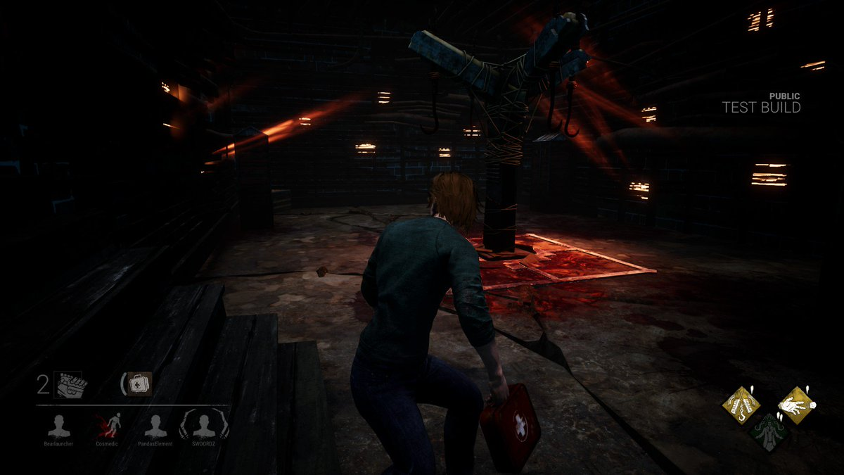 Dead By Daylight Servers Down? Service Status, Outage Map