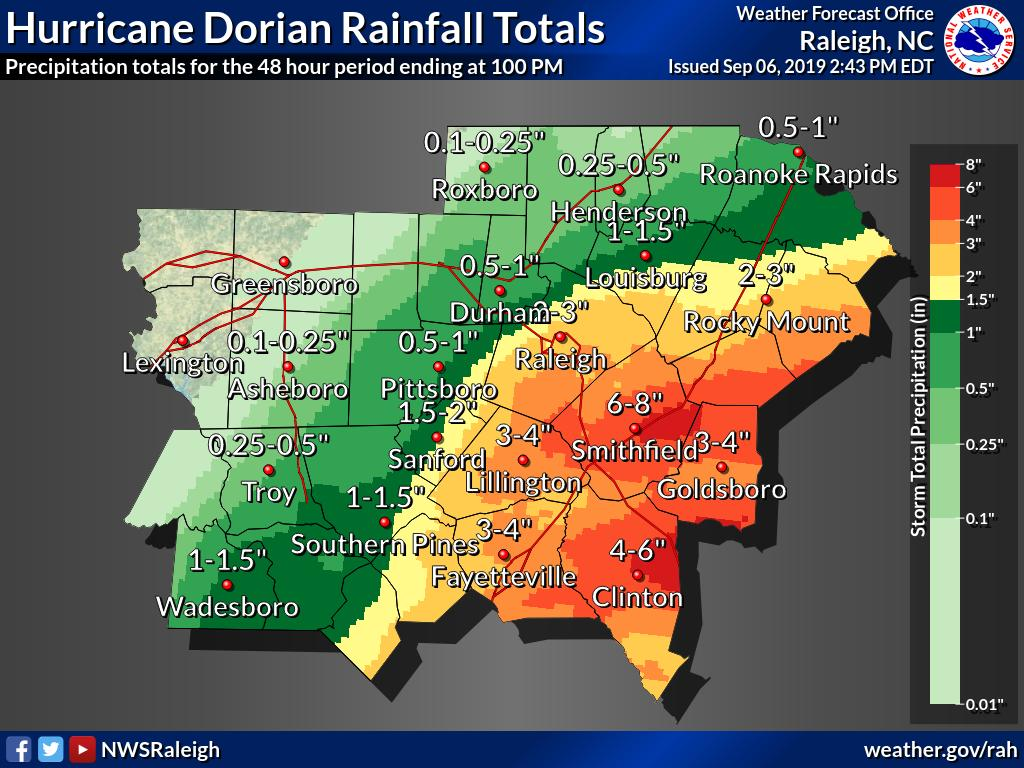 NWS Raleigh (@NWSRaleigh) | Twitter