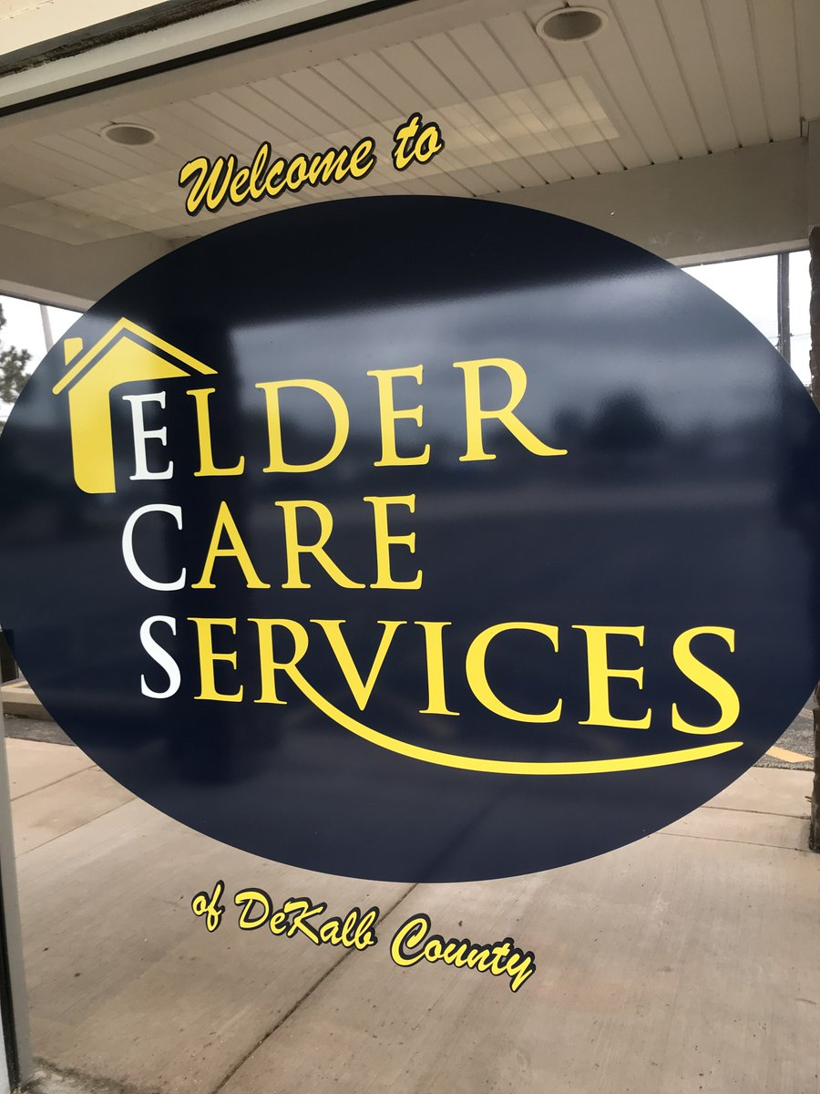 Illinois Department On Aging On Twitter Elder Care Services Of Dekalb County Are Doing Fantastic Work For Seniors In Northern Illinois Thanks For Sharing Your Tremendous Work With Director Paula Basta Https T Co 1ypn5dw17k