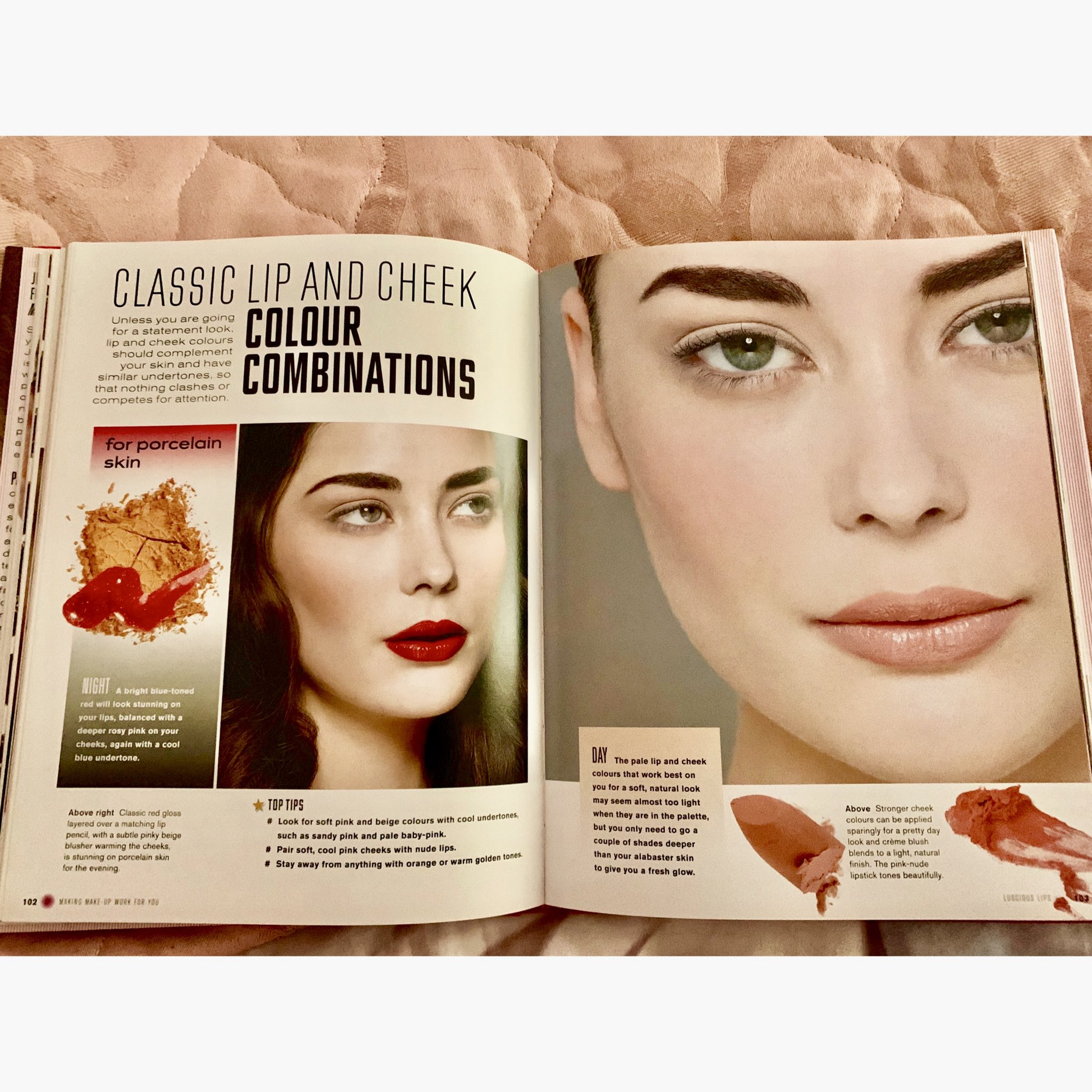 "Beauty Ties on Twitter: ""We love this make up book by Jemma Kidd"