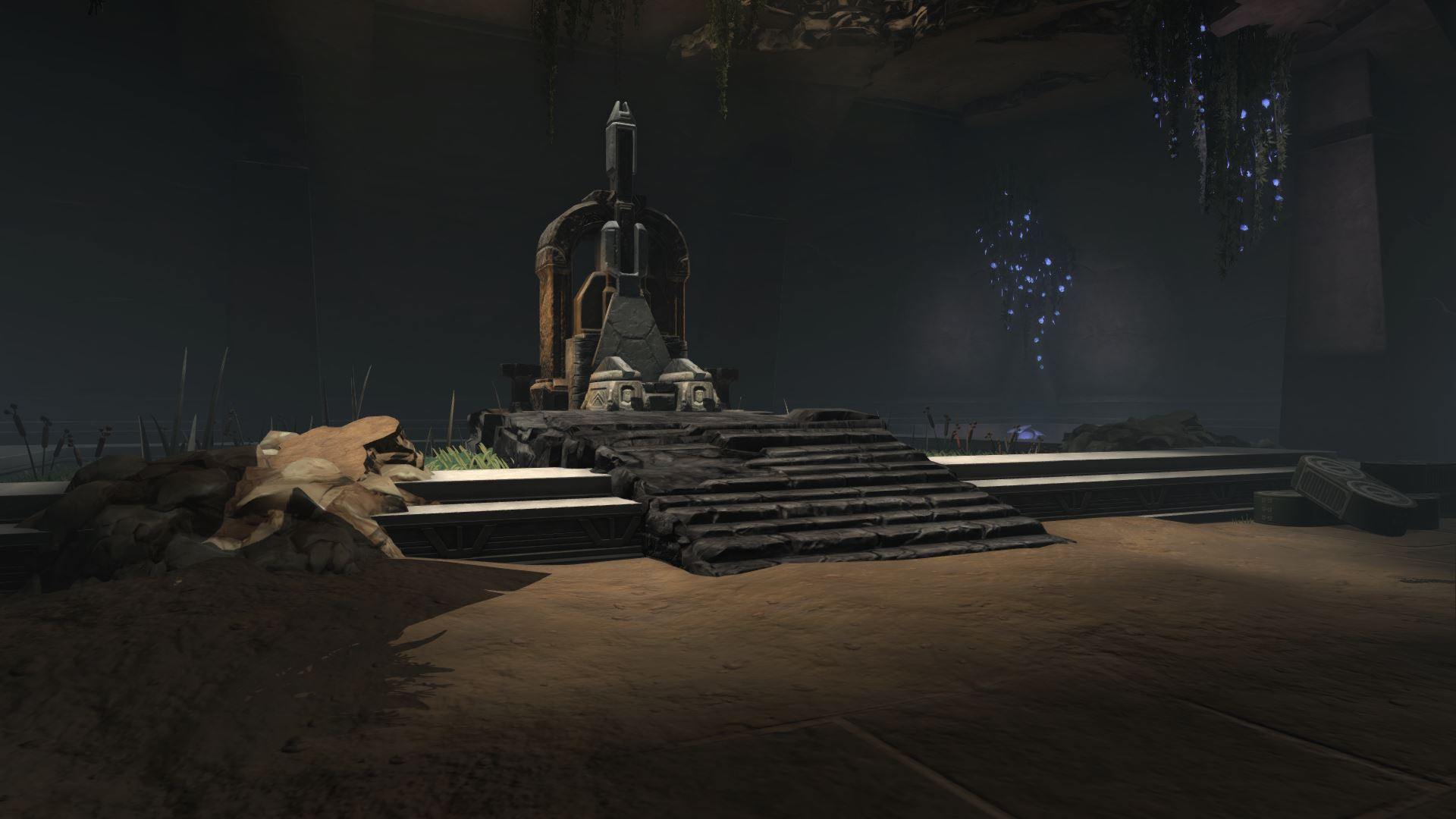 Some screenshots from the upcoming SWTOR expansion EDzlVwBW4AAV2IL?format=jpg&name=large