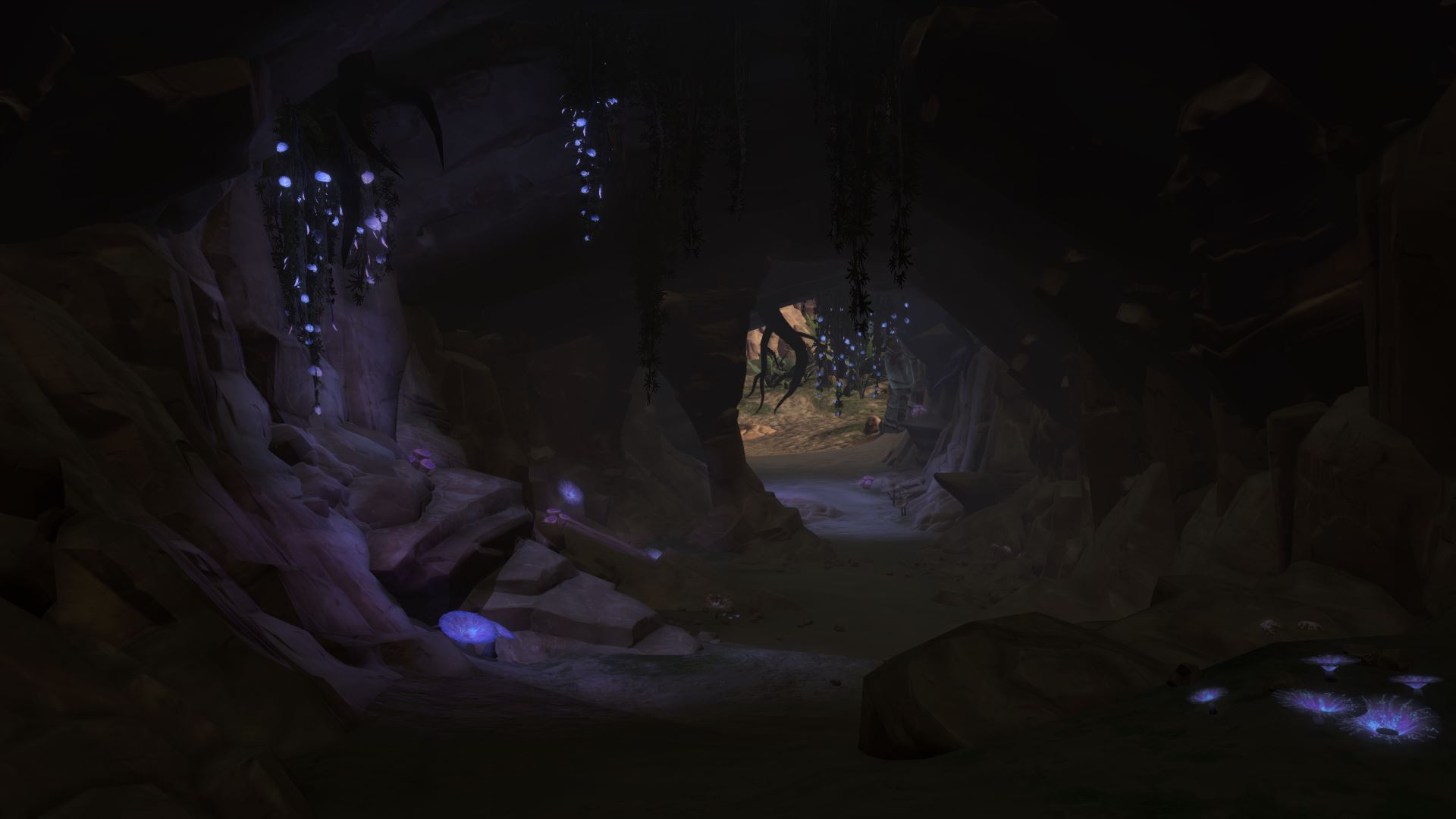 Some screenshots from the upcoming SWTOR expansion EDzlVwPXYAUHQ8m?format=jpg&name=large