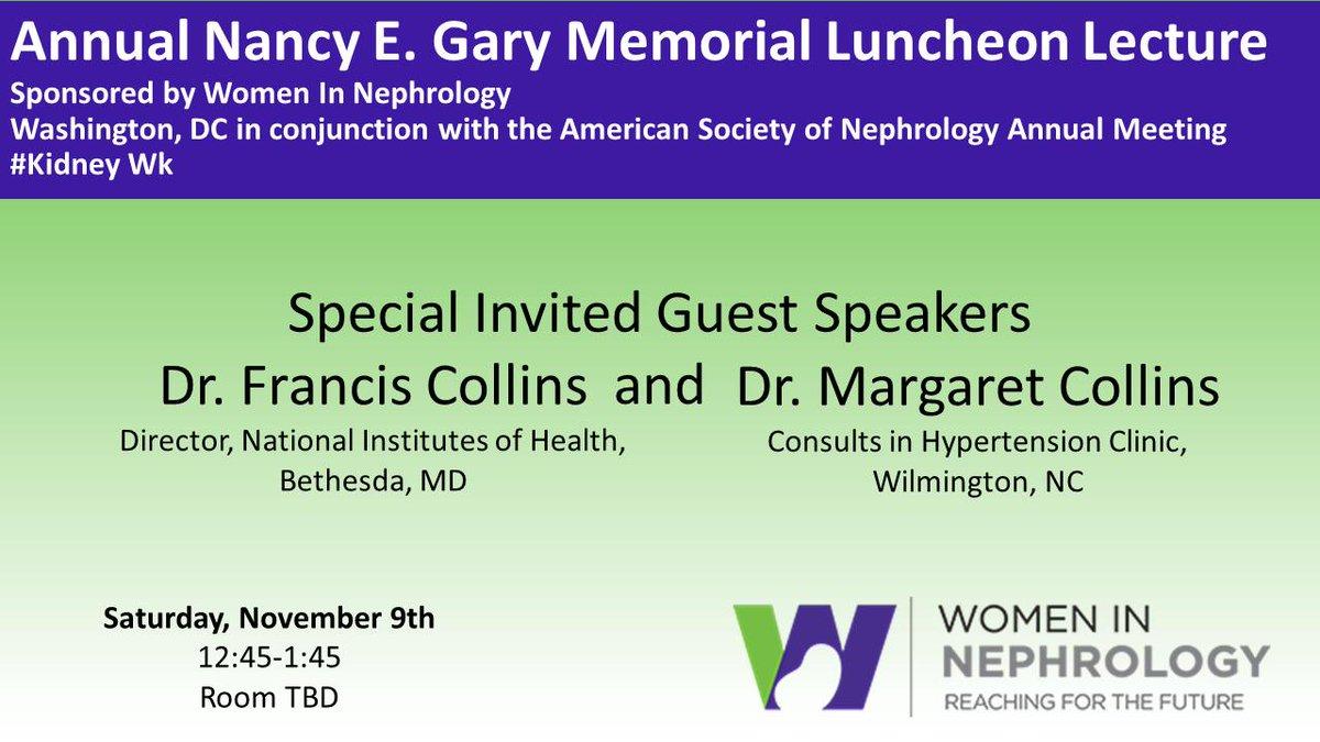 Women In Nephrology (@womeninnephro) | Twitter