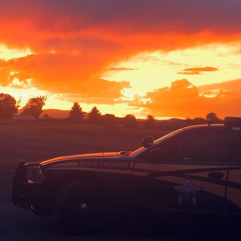 Oregon State Police (@ORStatePolice) | Twitter