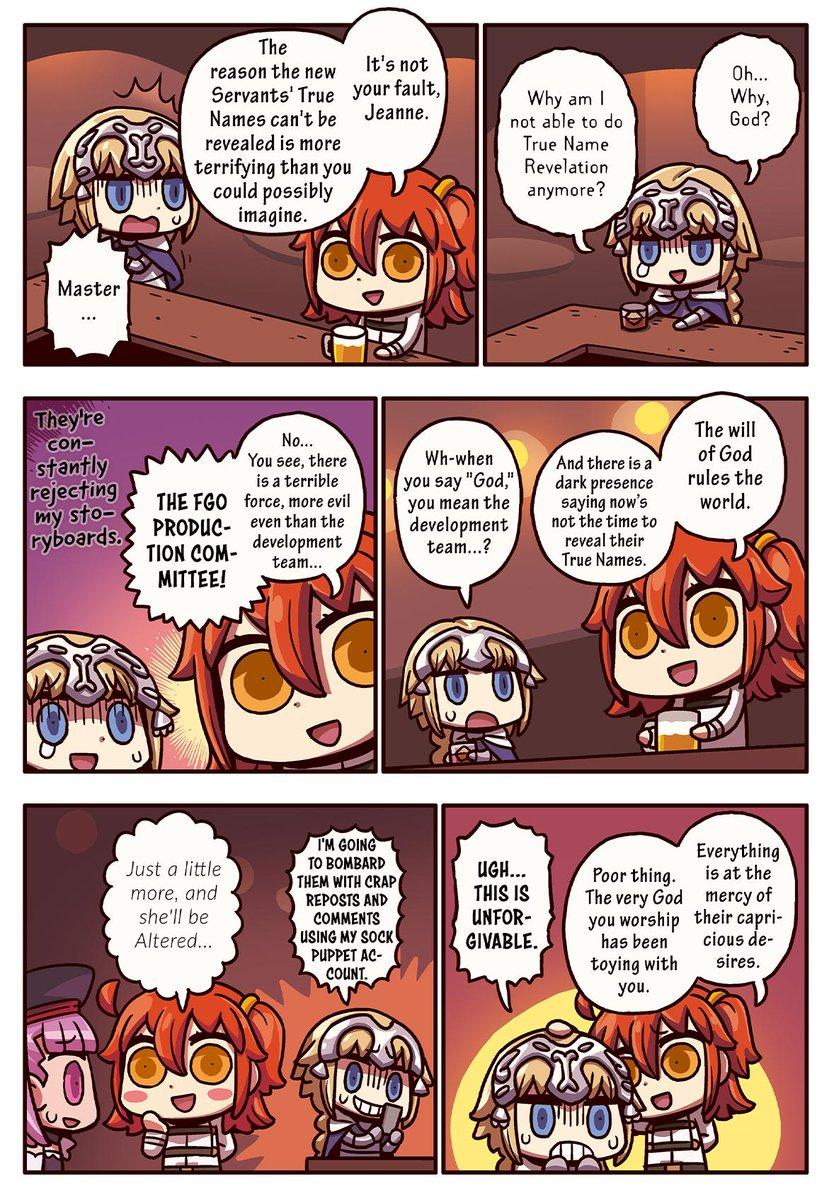 Fate/Grand Order USA (@FateGO_USA) | Twitter