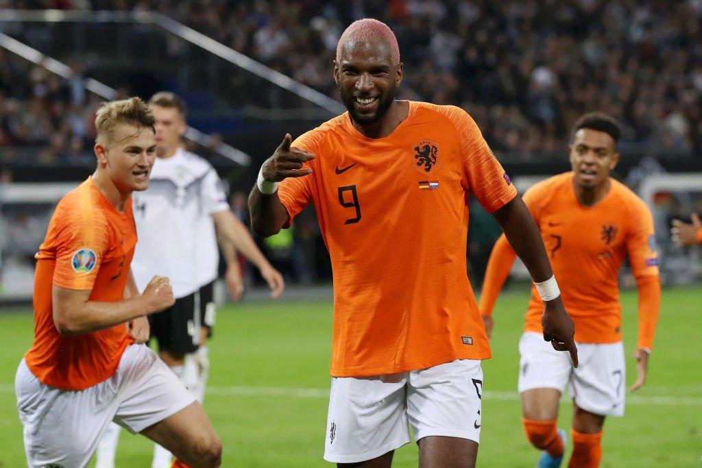 Германия - Нидерланды 2:4. Реванш удался - изображение 2