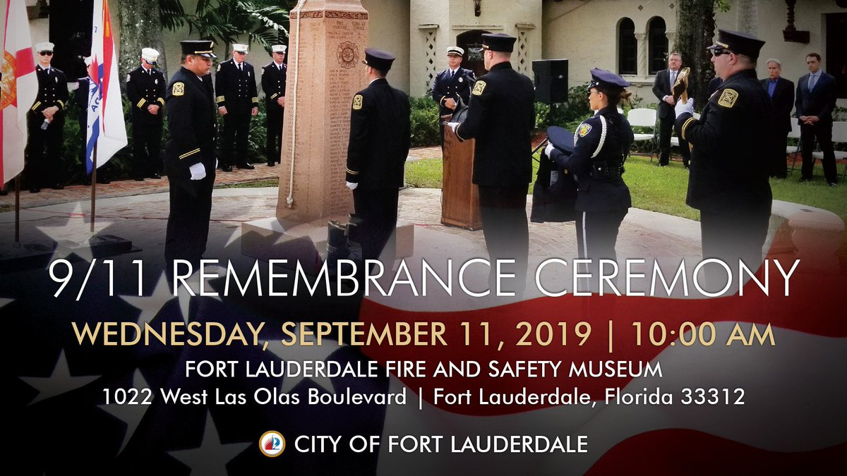 City of Fort Lauderdale on Twitter: