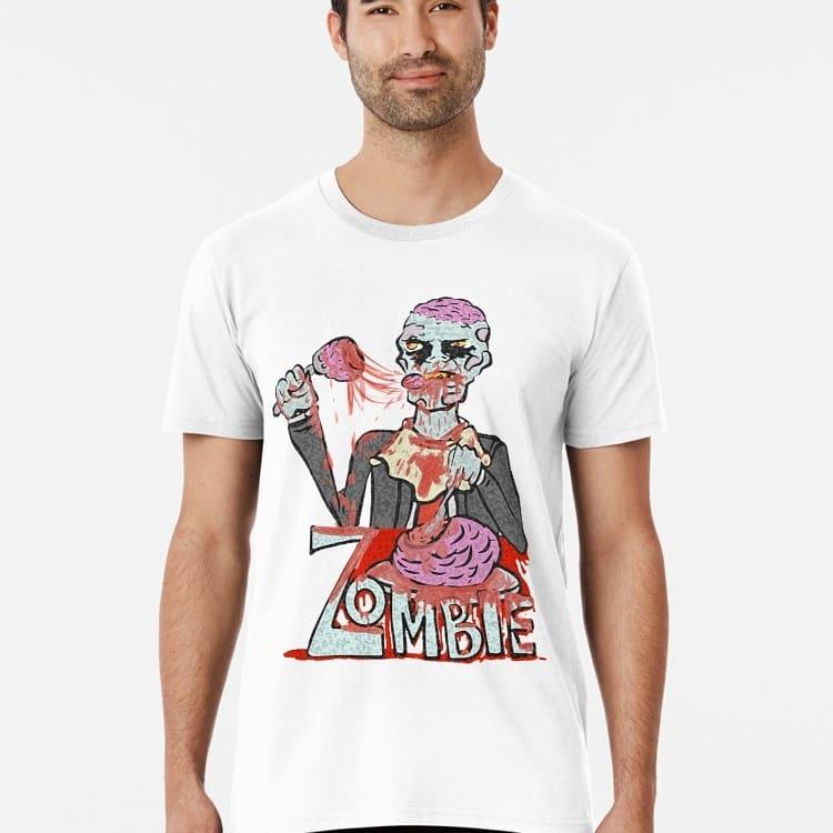 Brain, brain , brain... https://rdbl.co/2kkdATf  #zombies #zombieshirt #ZombieStyle #zombieapocalypse #zombieart  #zombieface #ZomBieLife #zombiemovie @redbubblepic.twitter.com/gp5XEBLNkK