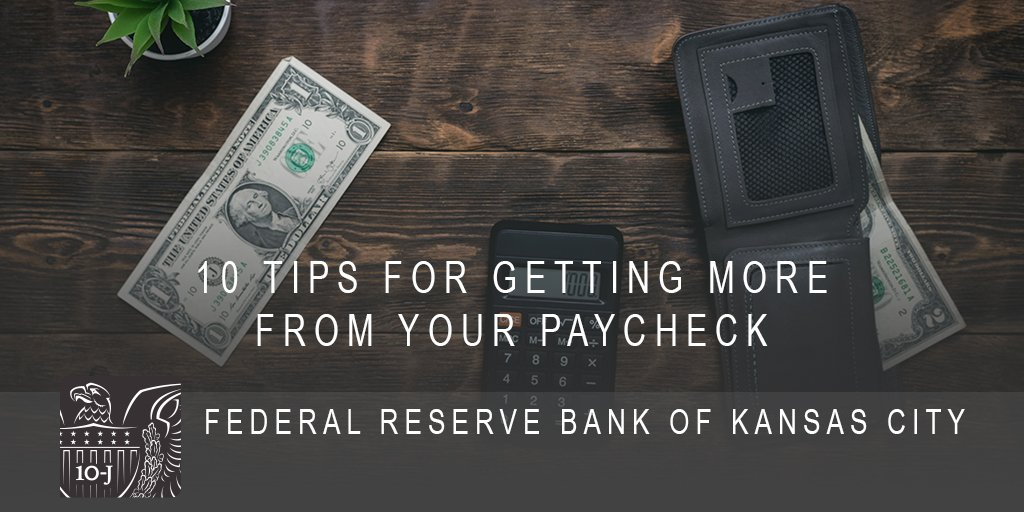 Kansas City Fed (@KansasCityFed) | Twitter
