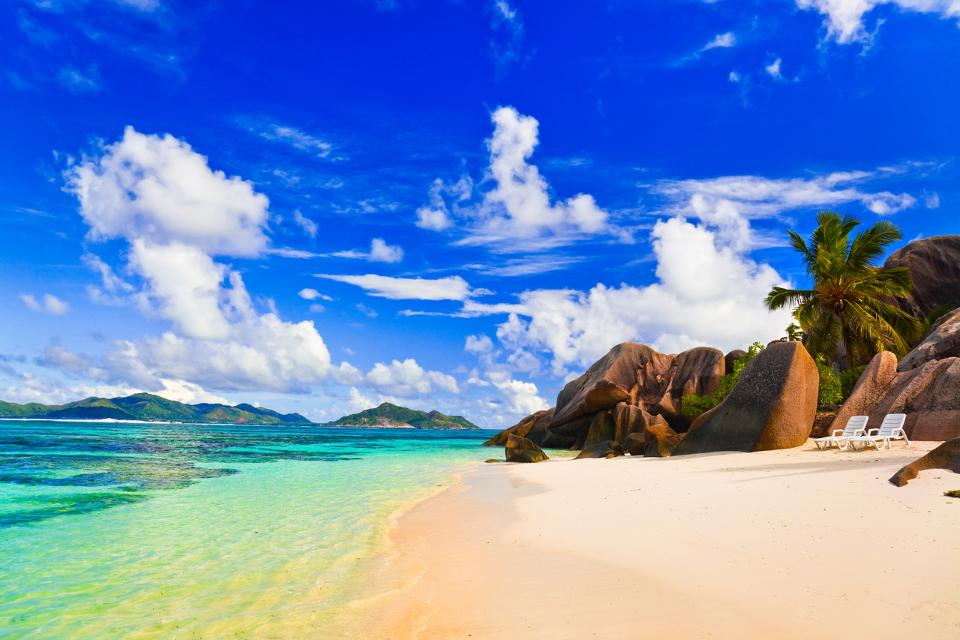 The top 10 best beaches in the world: http://on.forbes.com/601116gHJ