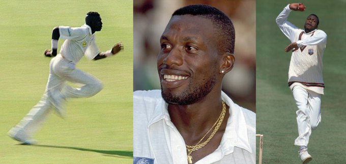 Happy Birthday to MOST LETHAL BOWLER OF OUR GENERATION ... HAPPY BIRTHDAY SIR CURTLY