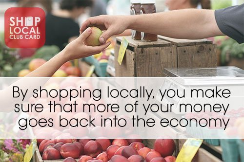 Money spent locally stays local. #ShopLocal and keep your money in your community. <br>http://pic.twitter.com/ZZkGVCBYra