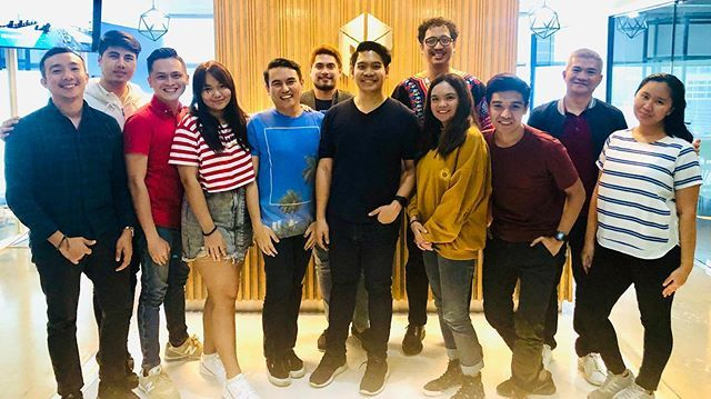 #FromGrit2Great with Jonathan Yabut! 🥰 ift.tt/30BXEuz