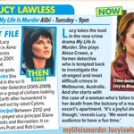 Image for the Tweet beginning: What's On TV Magazine (UK)