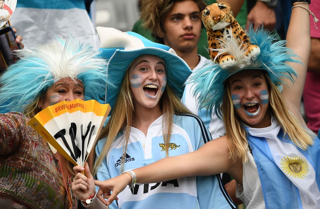 test Twitter Media - Are you as excited as this lot for France v Argentina?  Everyone enjoying the early starts?  Send in your thoughts on the game to #bbcrugby.  Commentary @5liveSport & online: https://t.co/imldor5RaV  #FRAvARG #RWC2019 https://t.co/jZO0qOYrZO
