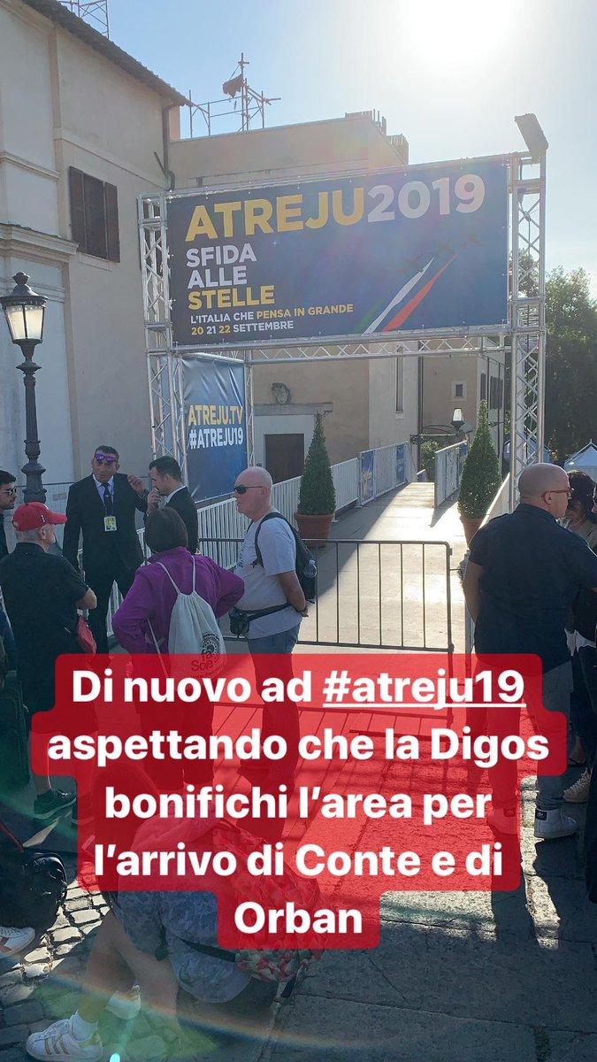 #Atreju19