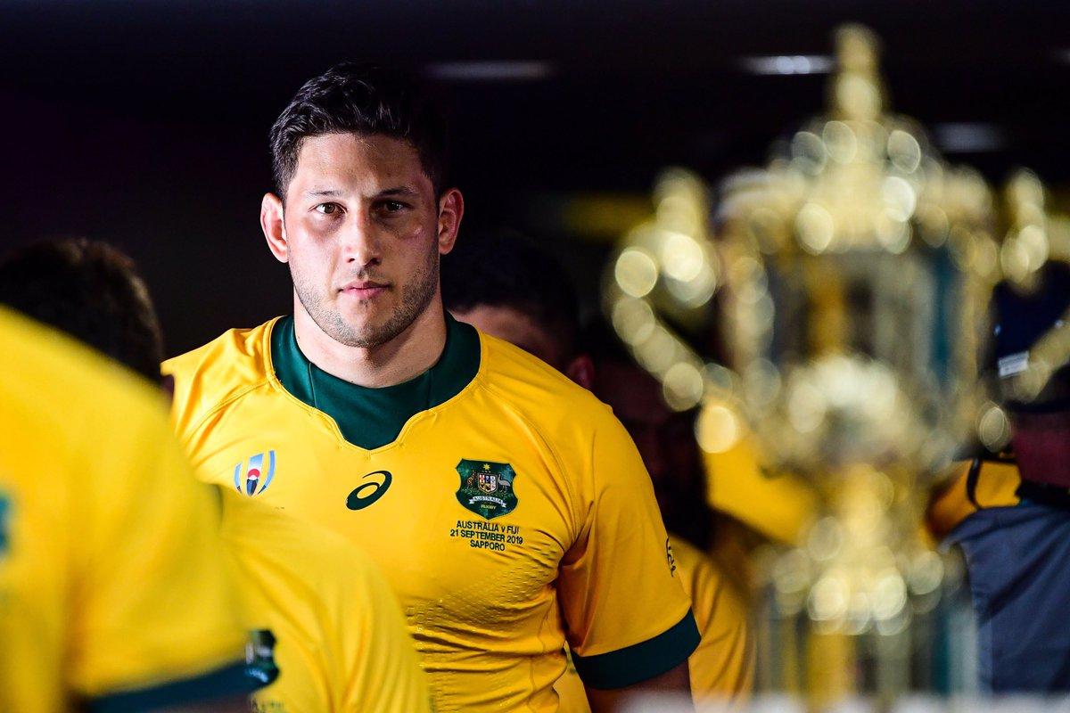 Mondial de rugby : l'Australie au finish, les All Blacks éteignent l'Afrique du Sud