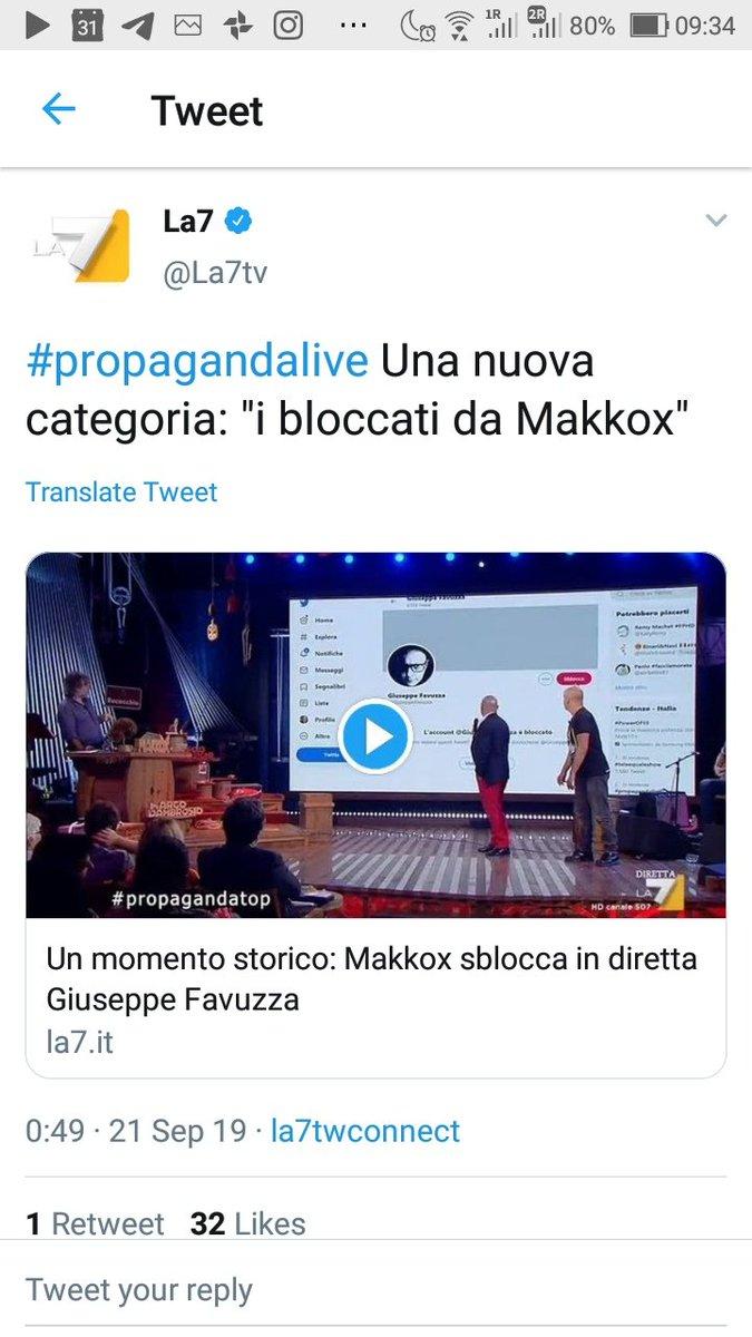 #propagandalive