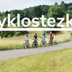 Image for the Tweet beginning: Word of the day: CYKLOSTEZKA Take