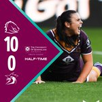 Image for the Tweet beginning: Strong start against the Roosters,