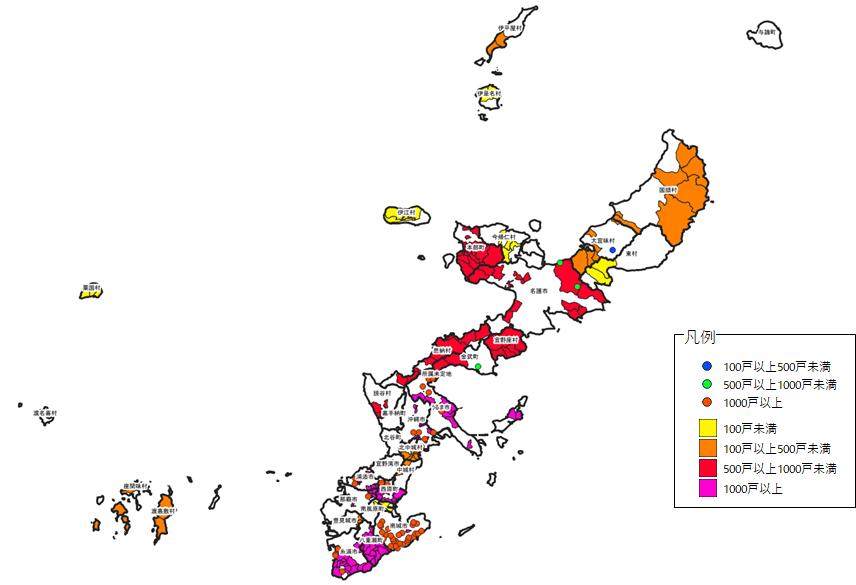 沖縄電力停電情報