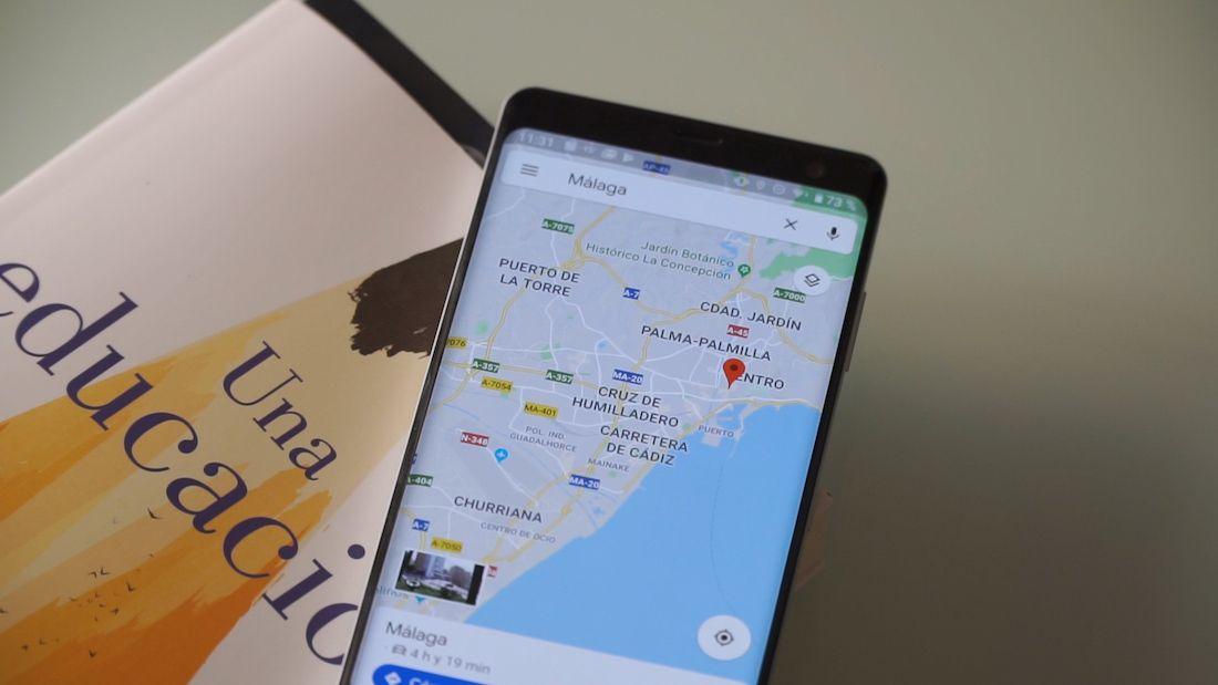 Esta utilidad de Google Maps no es muy conocida y va genial para planificar viajes al detalle: así puedes añadir múltiples paradas.