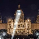 Image for the Tweet beginning: Le signe de Batman dans