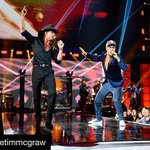 Image for the Tweet beginning: #Repost @thetimmcgraw ・・・ Thanx @iheartradio it was