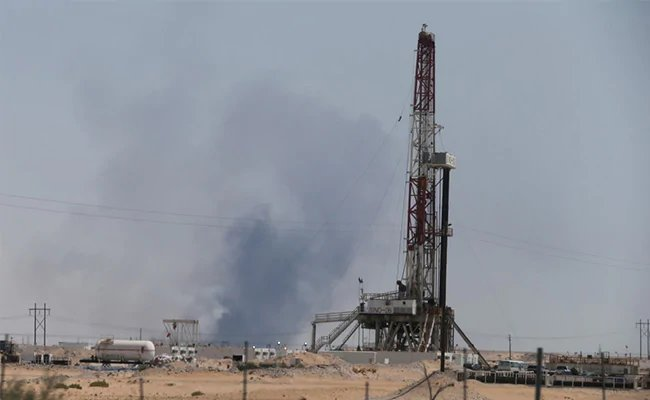 """Russia mocks """"brilliant"""" US systems that failed to stop Saudi oil attack https://www.ndtv.com/world-news/russia-mocks-brilliant-us-systems-that-failed-to-stop-saudi-oil-attack-2104634…"""