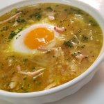 季節の変わり目でも風邪に勝てる!?「にんにくスープ」の作り方!