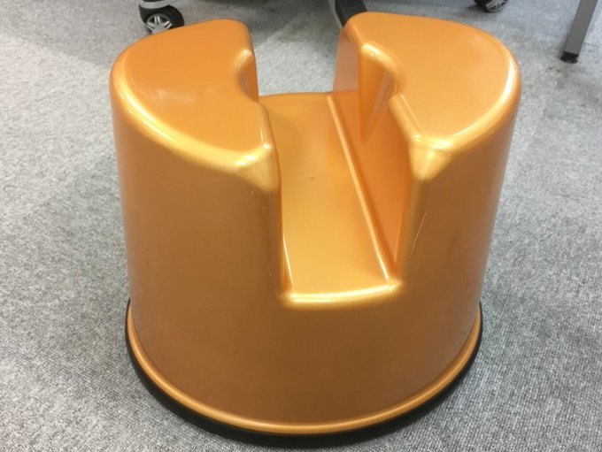 すけ ベ 椅子 自作