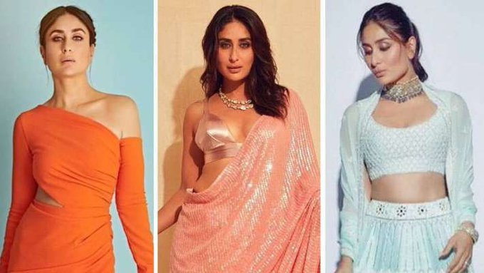 Happy Birthday Kareena Kapoor: 10 times the Bollywood diva proved style is eternal