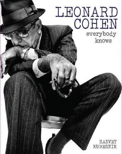 Pattie                         Happy birthday to the wonderful Canada Singer Leonard Cohen
