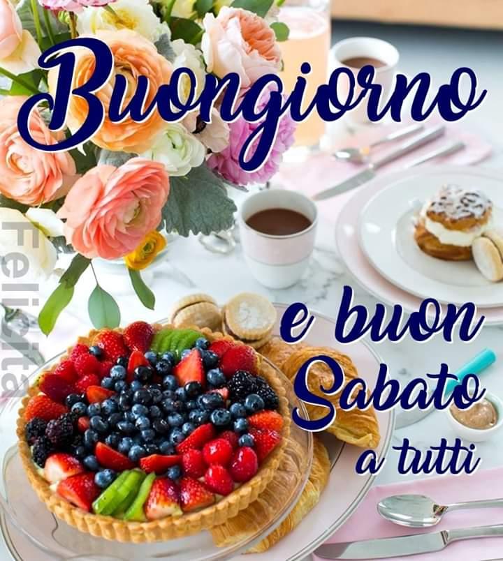 Buongiorno E Buon Weekend A Tutti Tweet Added By