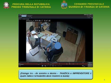 Mazzette all'Anas, i soldi lanciati dal finestrino dell'auto dal funzionario corrotto - https://t.co/ZO1CZKk0He #blogsicilianotizie
