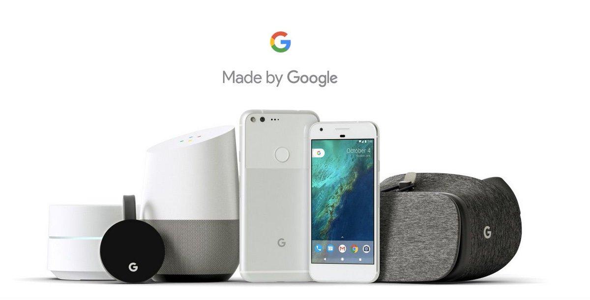 Si eres de los que seguía esperando el lanzamiento de un reloj de Google, quizás es momento de abandonar la esperanza: Google canceló el proyecto en 2016.
