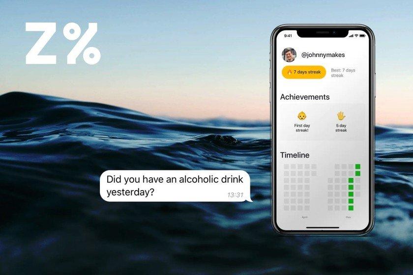 Este ChatBot te motiva a dejar de beber y a llevar un registro de tu progreso