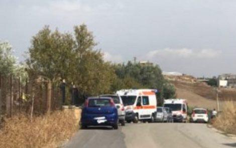 Un uomo si toglie la vita, intervento dei carabinieri e dei sanitari del 118 - https://t.co/olgoNxFdpt #blogsicilianotizie