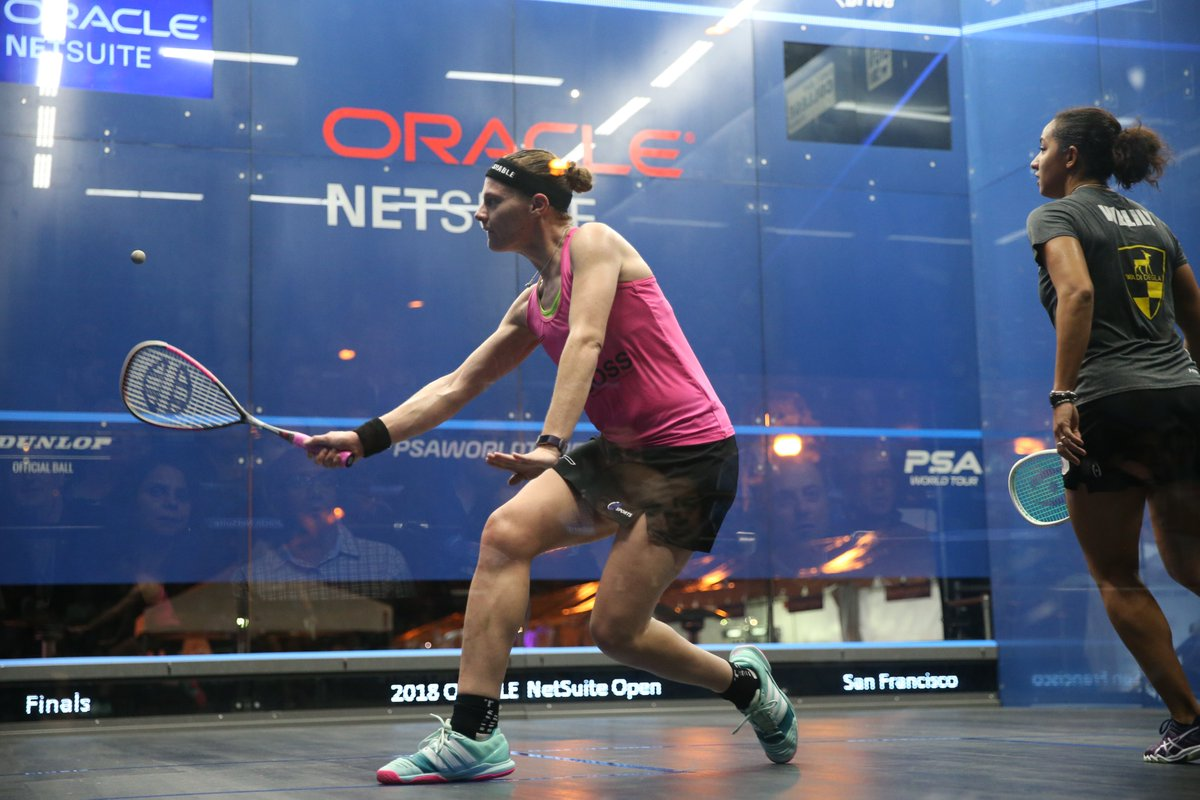 test Twitter Media - #ThrowbackThursday - With the @ONOSquash just around the corner, we take a look back at the story of the women's 2018 tournament 🇺🇸  Remind yourself of what happened here ⬇️ https://t.co/Z55ytA0JpC #squash #tbt https://t.co/mIwsTUHwlP