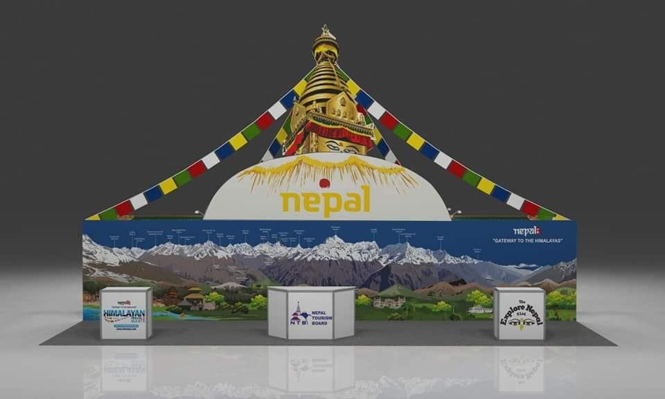The B2B sessions at #PATA Travel Mart start today at Astana, #Kazakhstan. Private sector tour operators from Nepal have been meeting their counterparts from different parts of the world, with NTB & PATA Nepal Chapter promoting #Nepal.#VisitNepal2020 #LifetimeExperiences #PTM2019
