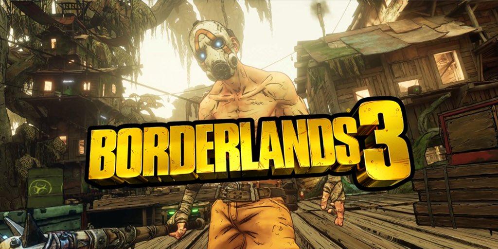 ▶️ @borderlands dritter Teil ist jetzt seit fast einer Woche auf dem Markt erhältlich. Wie ist eure Meinung zu dem Spiel? Was findet ihr, ist den Machern gut gelungen und was eher weniger gut. Lässt es uns in den Kommentaren wissen ⬇️ #esport #gaming #gaminglife #borderlands3