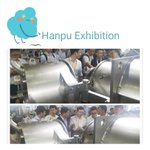 Hanpu factory day trip + Exhibition site #hempoilextract #cbdoilextraction #ethanolextraction #spinningmachine #centrifuge #thc #seperater #industrial #cannabisoil
